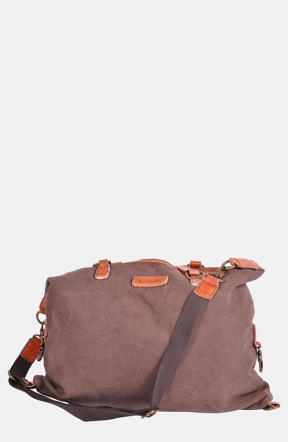 Main Image - Bed Stu 'Jeremy' Washed Canvas Messenger Bag