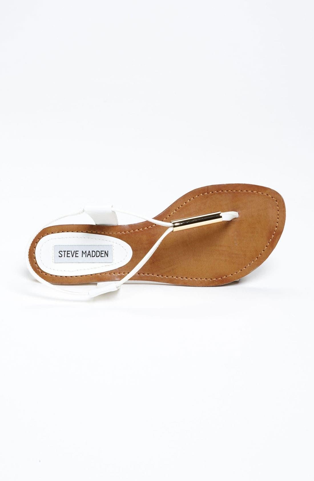 Alternate Image 3  - Steve Madden 'Hamil' Sandal