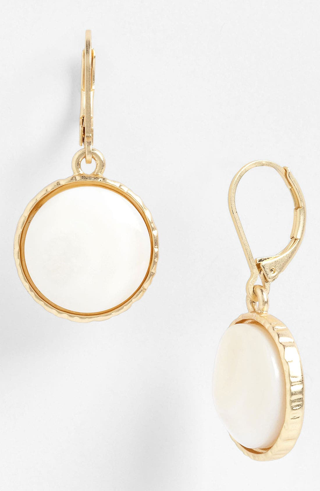 Alternate Image 1 Selected - Nordstrom 'Santorini' Drop Earrings