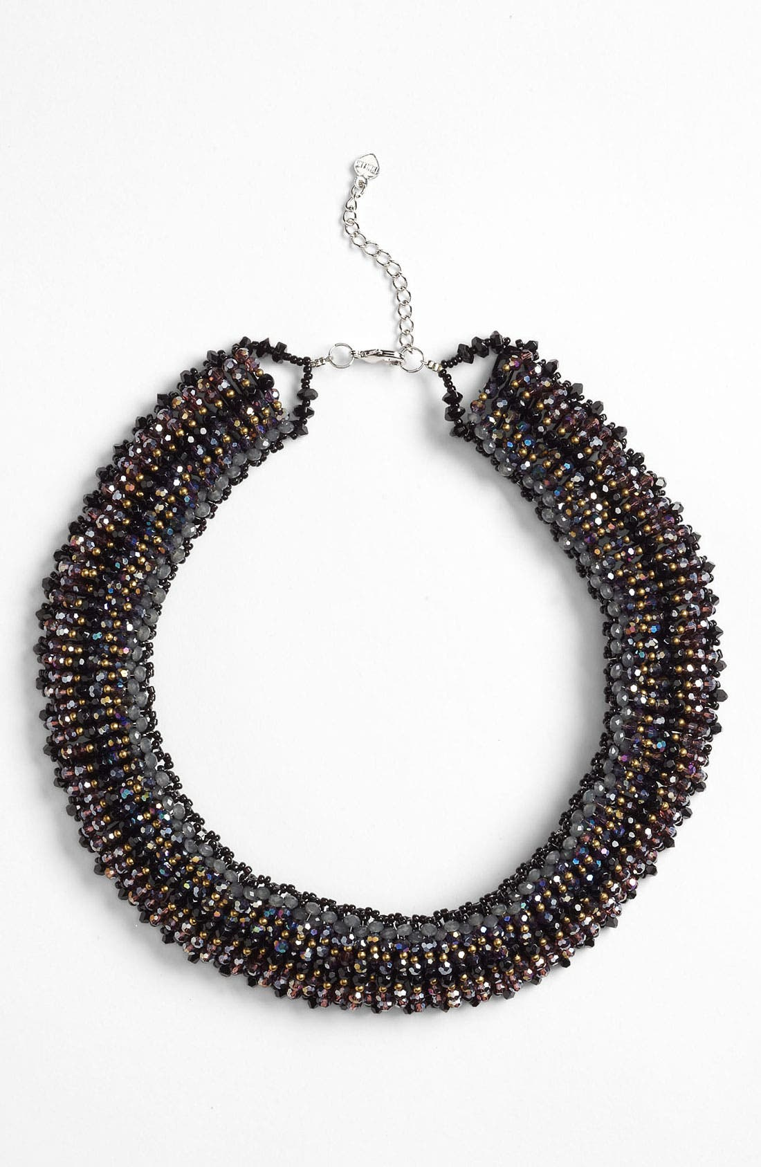 Alternate Image 1 Selected - Nakamol Design 'Cleo - Mini' Collar Necklace.