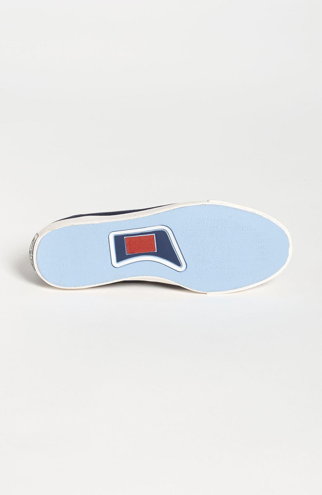 Alternate Image 5  - Converse 'Jack Purcell' Twill Sneaker (Women)