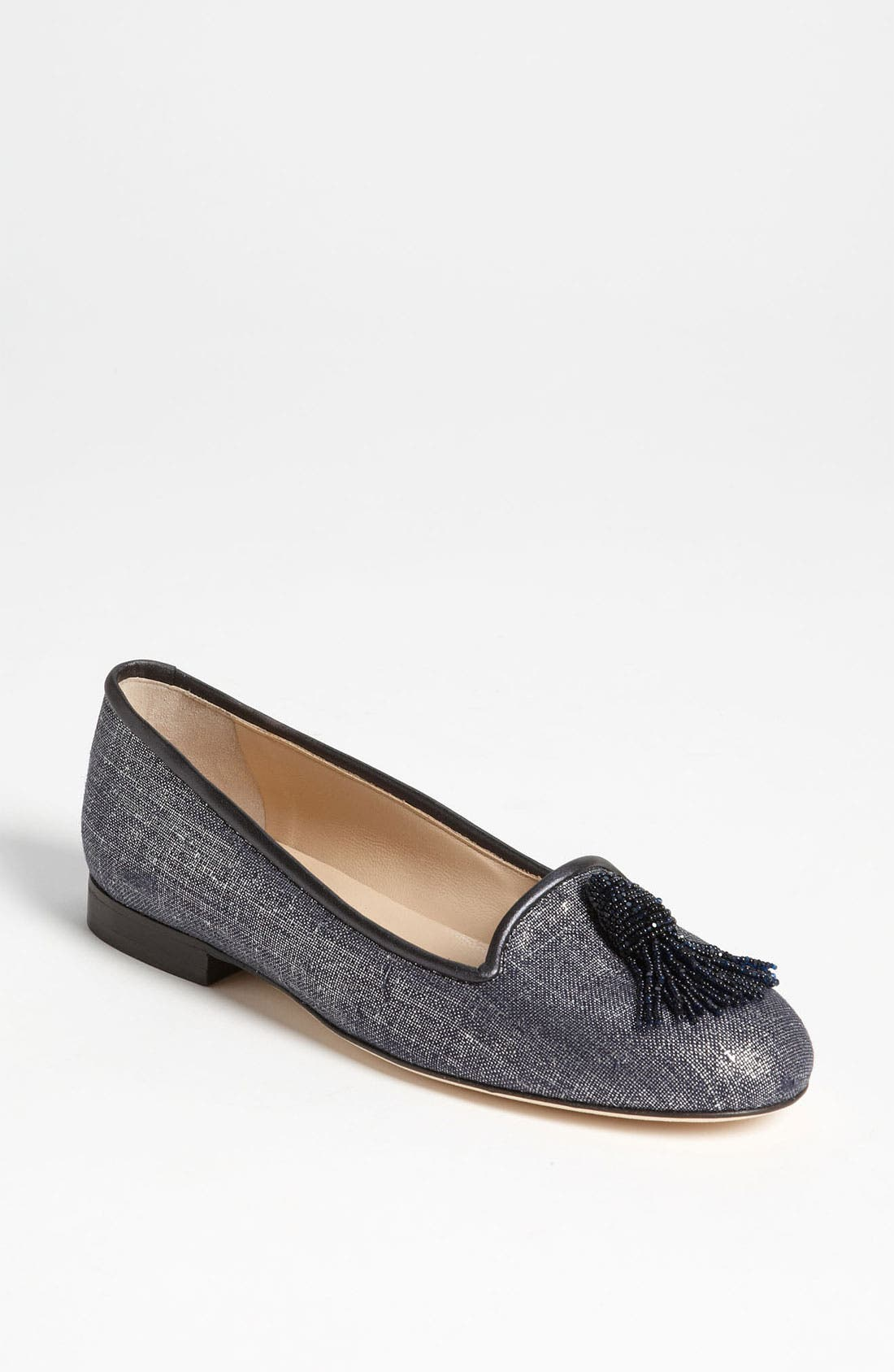 Alternate Image 1 Selected - Oscar de la Renta 'Ciciclo' Loafer