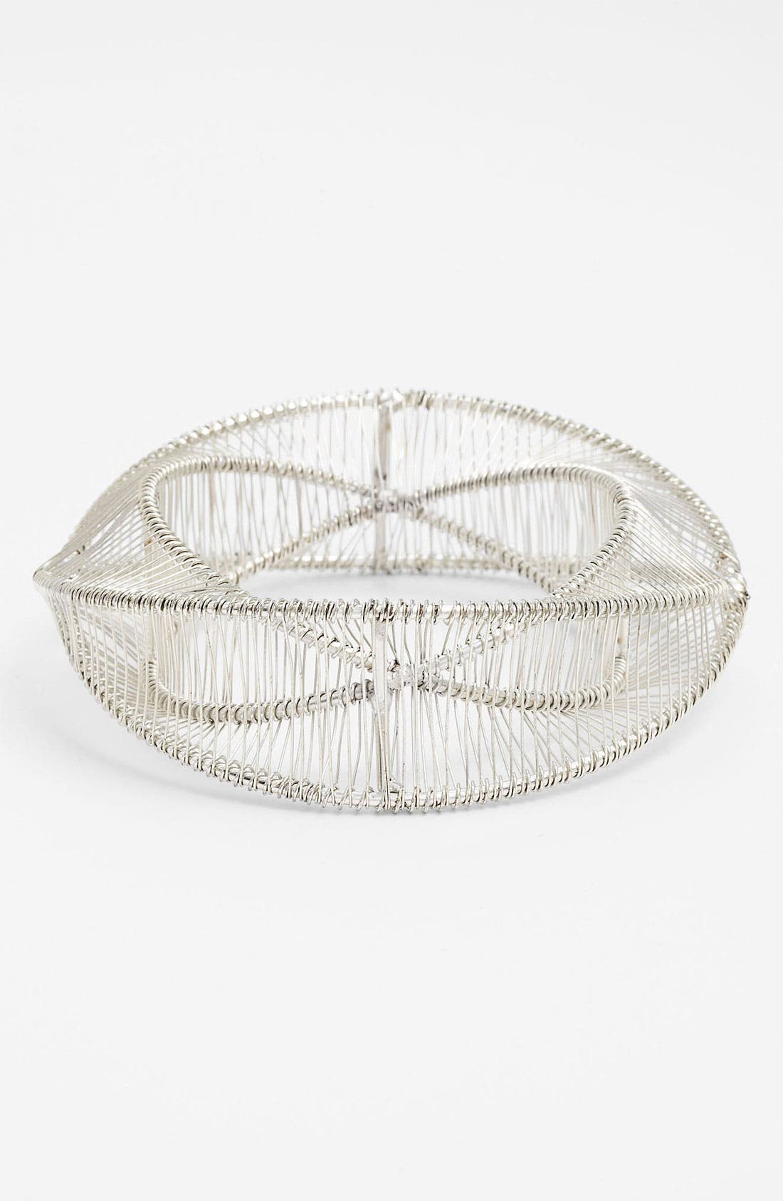Alternate Image 1 Selected - Robert Rose 'Helix' Wire Bangle