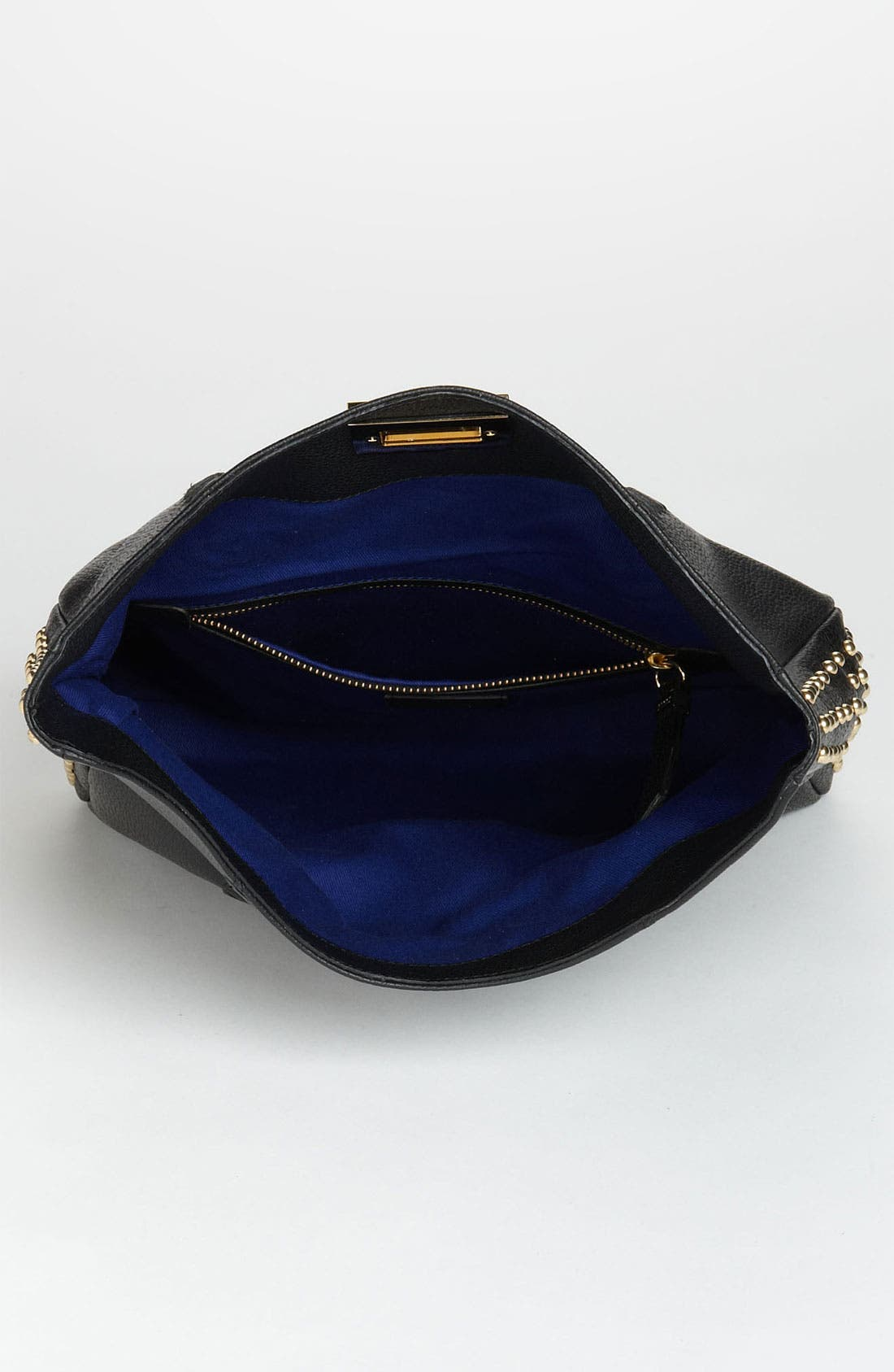 Alternate Image 3  - Emilio Pucci Leather Fold Over Clutch