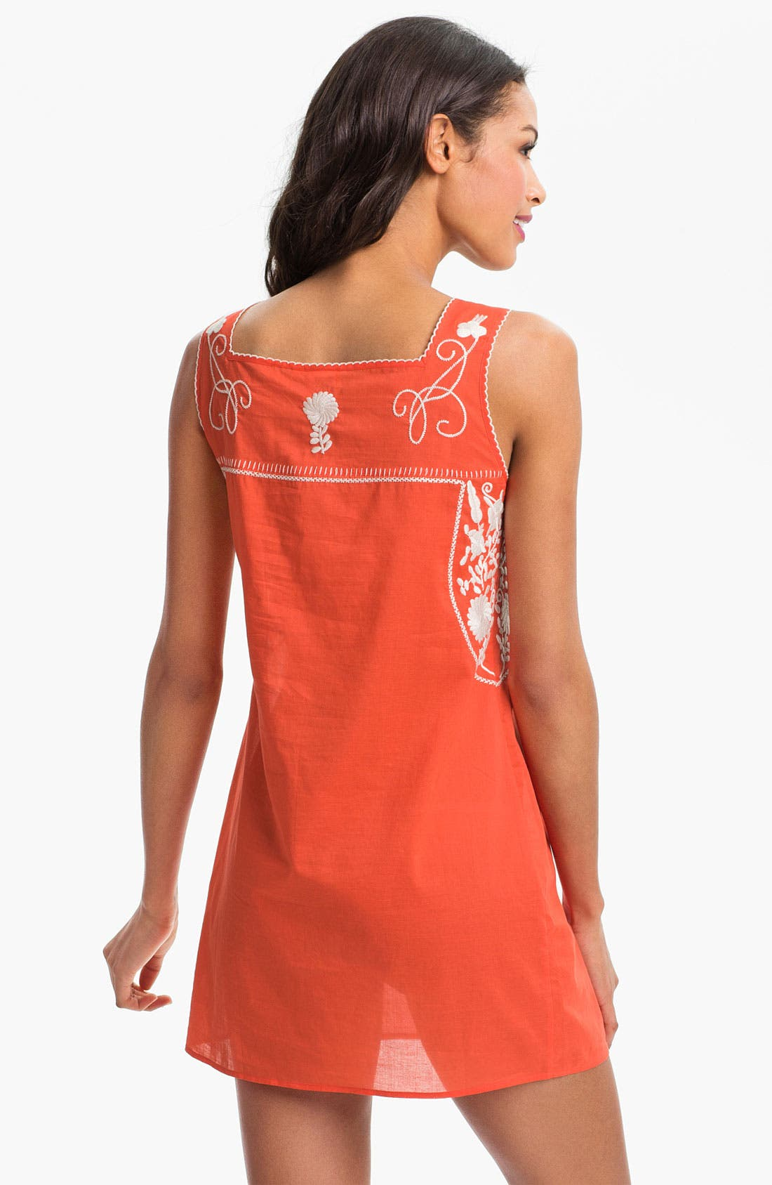 Alternate Image 2  - Tory Burch 'Amira' Cover-Up