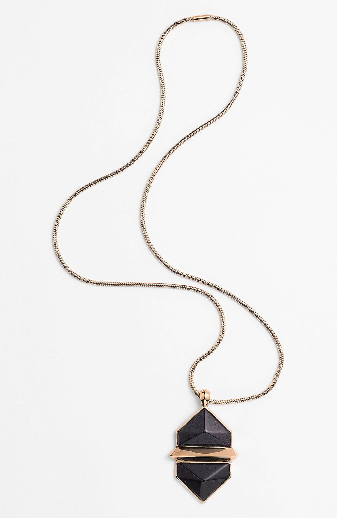 Alternate Image 1 Selected - Vince Camuto 'Hidden Gems' Pendant Necklace