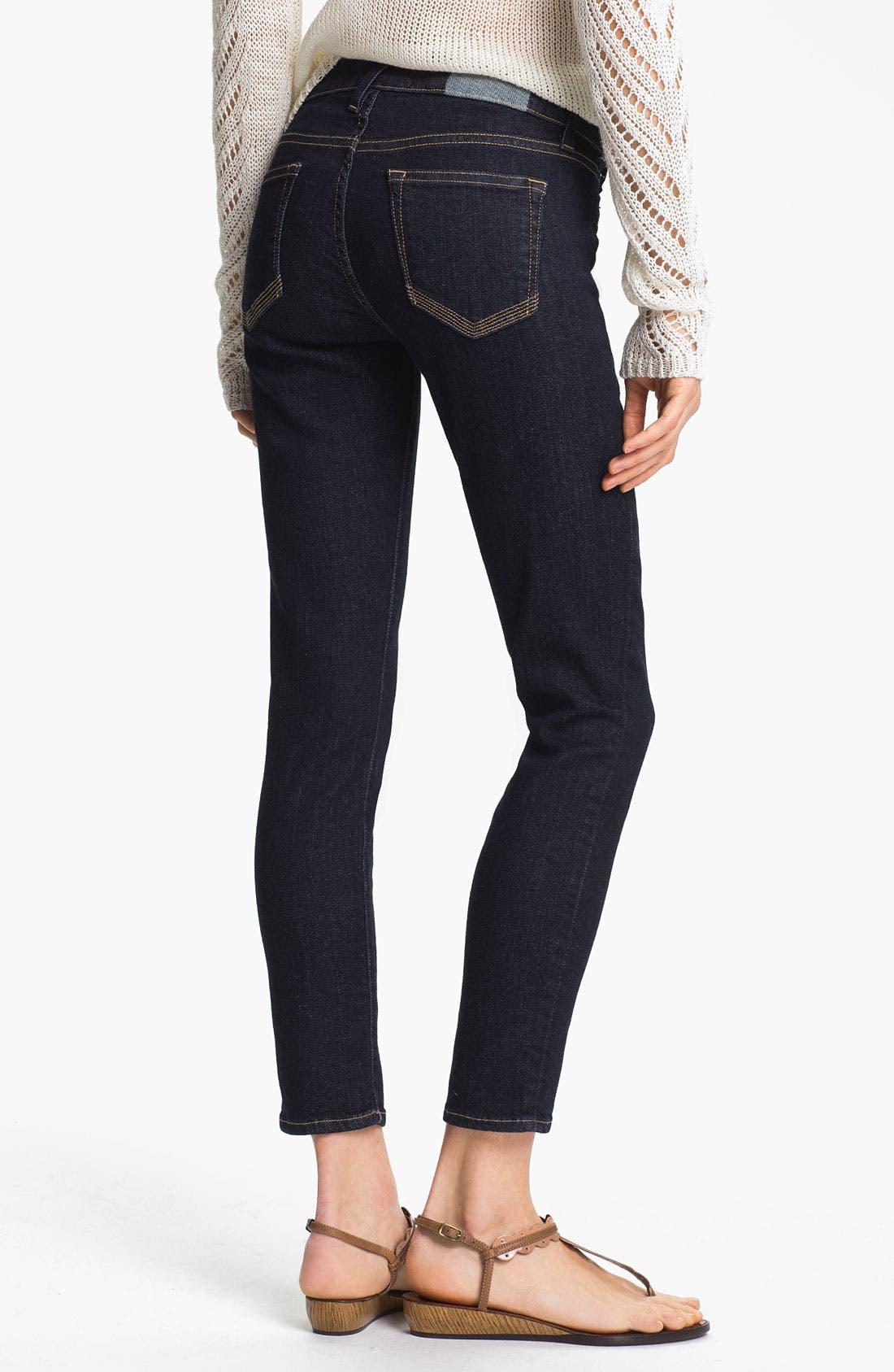 Alternate Image 2  - TEXTILE Elizabeth and James 'Tucker' Skinny Jeans