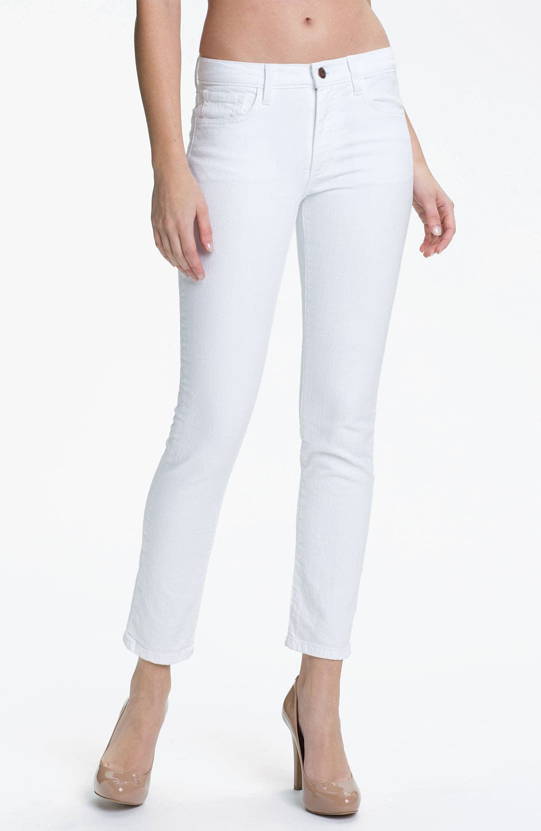 Main Image - Joe's Straight Leg Ankle Jeans (Bonnie)