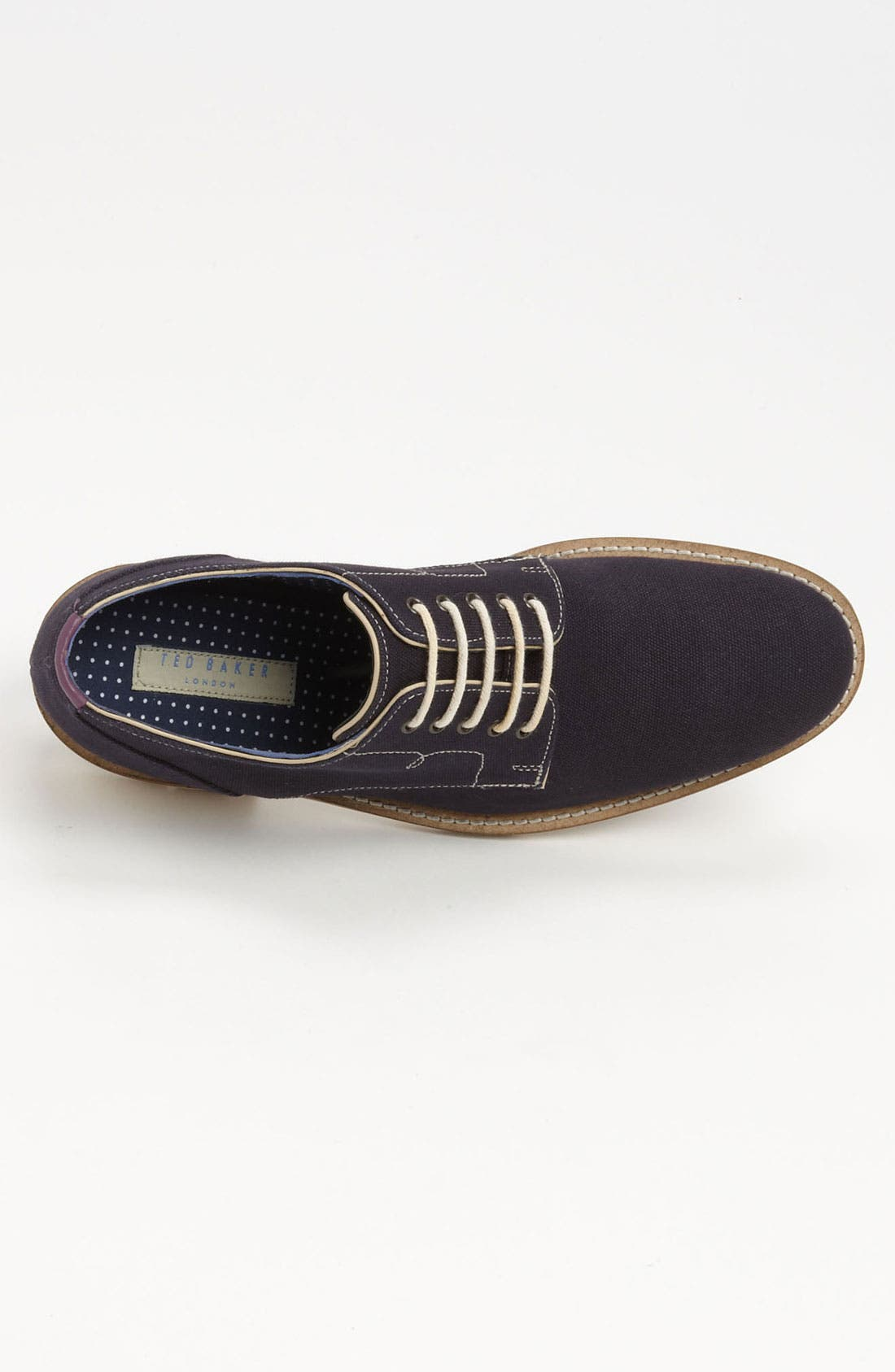 Alternate Image 3  - Ted Baker London 'Tich' Buck Shoe