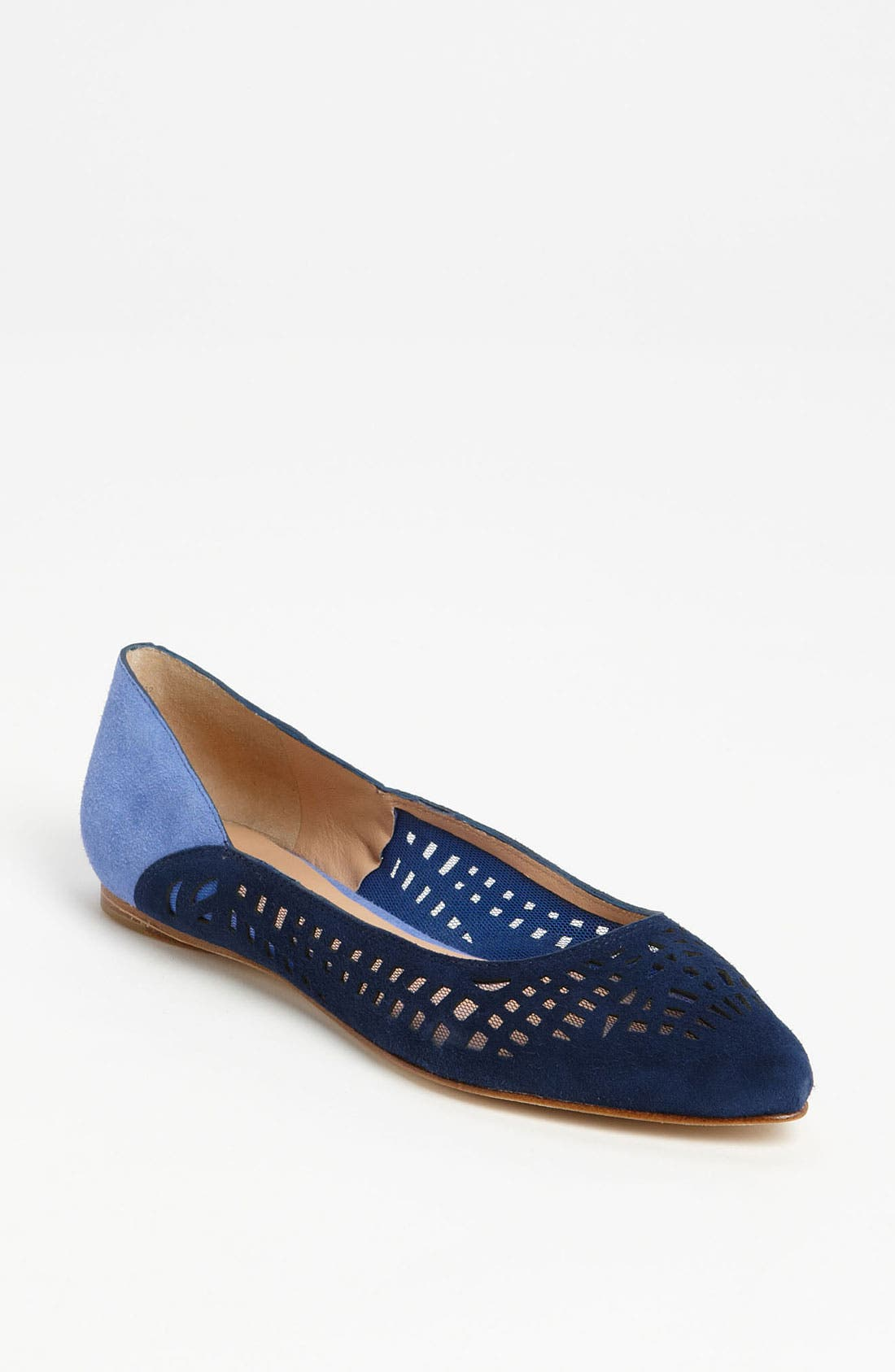Alternate Image 1 Selected - Belle by Sigerson Morrison 'Vada2' Flat