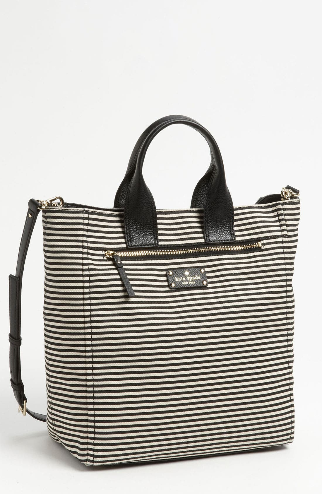 Alternate Image 1 Selected - kate spade new york 'hayley' tote