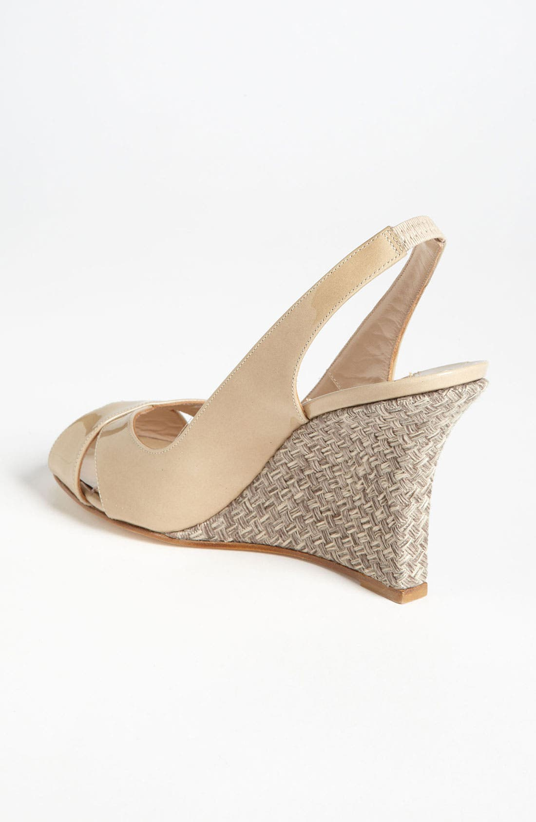 Alternate Image 2  - Manolo Blahnik 'Shala' Wedge Sandal