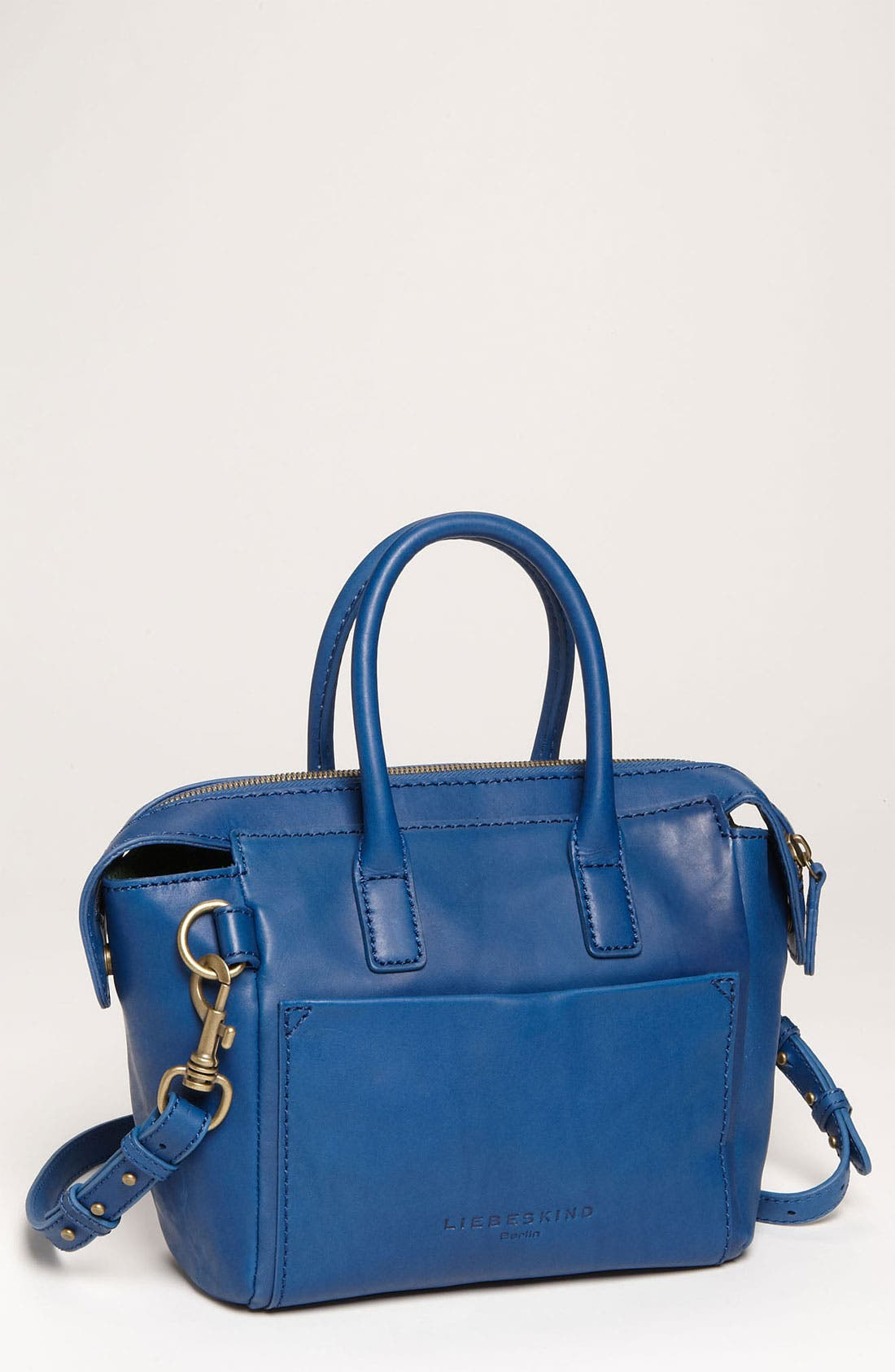 Alternate Image 1 Selected - Liebeskind 'Olbia' Satchel