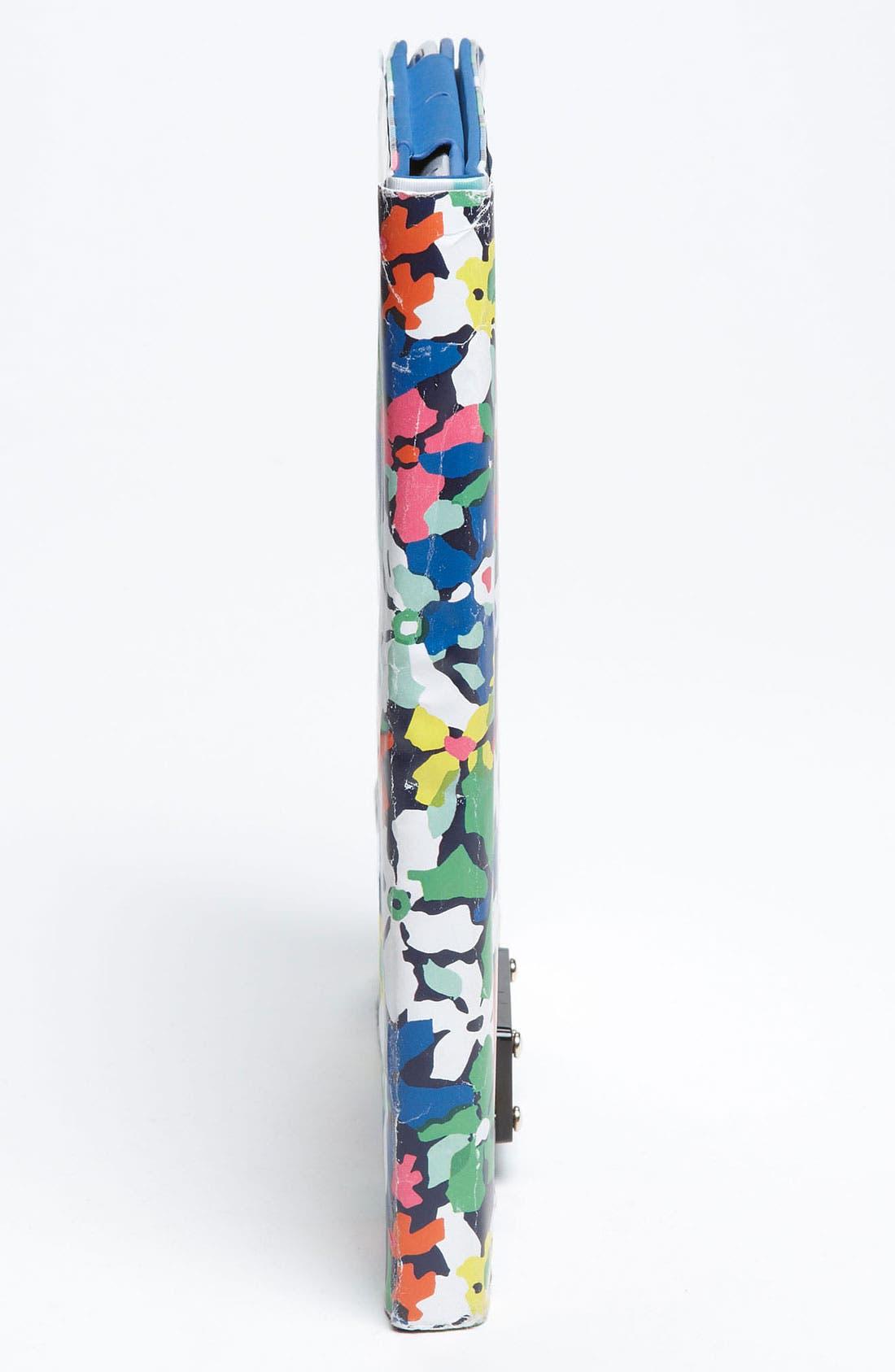 Alternate Image 2  - kate spade new york 'margherita' floral iPad case