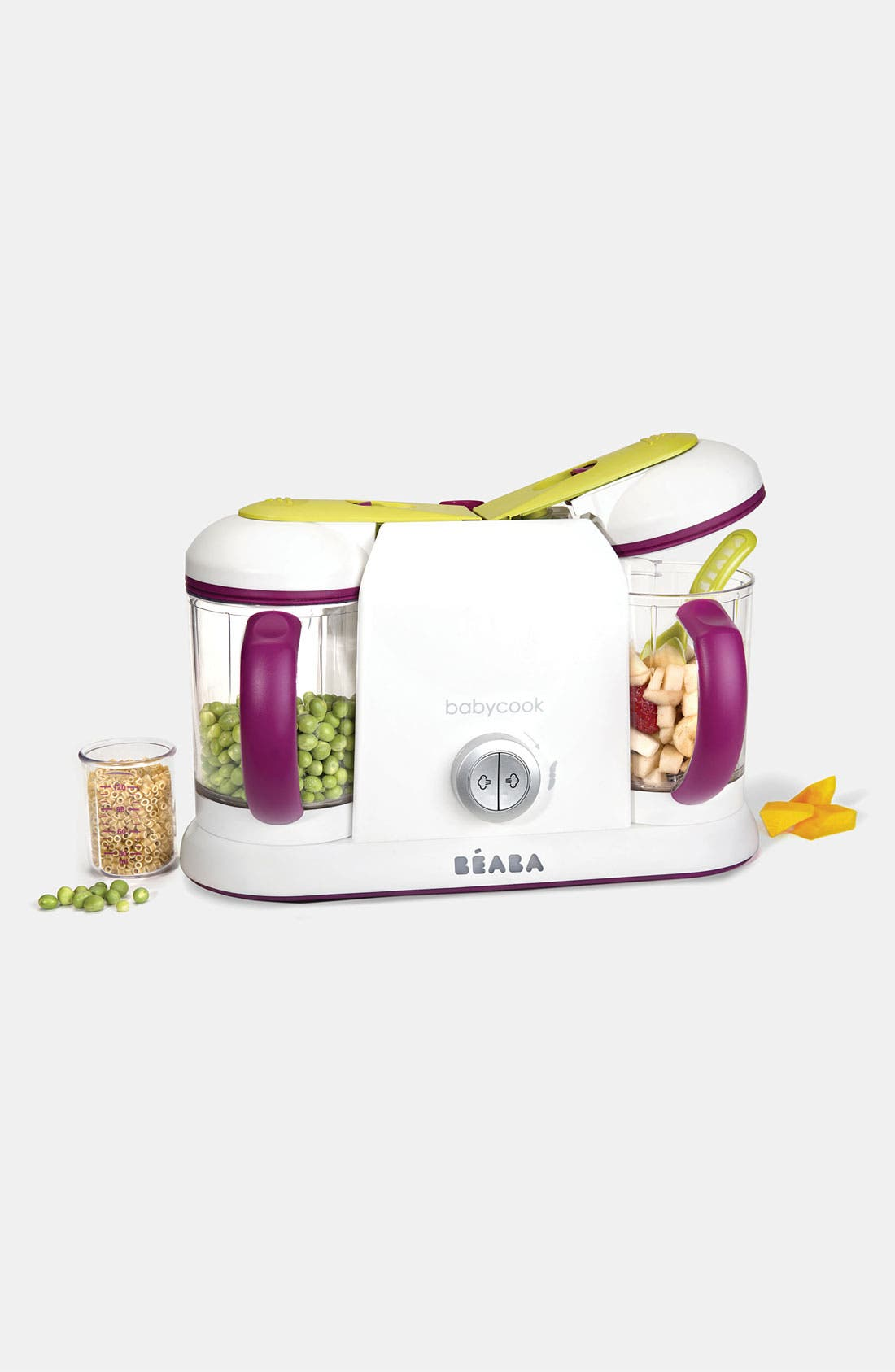 Alternate Image 1 Selected - Béaba 'Babycook Pro® 2X' Baby Food Maker