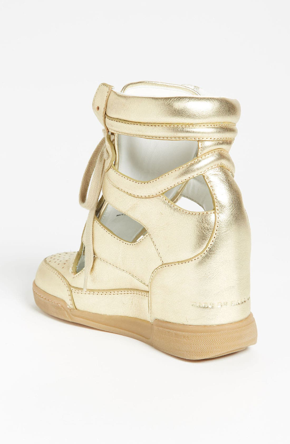 Alternate Image 2  - MARC BY MARC JACOBS Wedge Sneaker