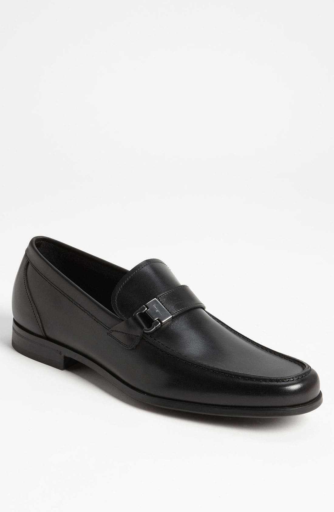 Alternate Image 1 Selected - Salvatore Ferragamo 'Tazio' Loafer (Men)