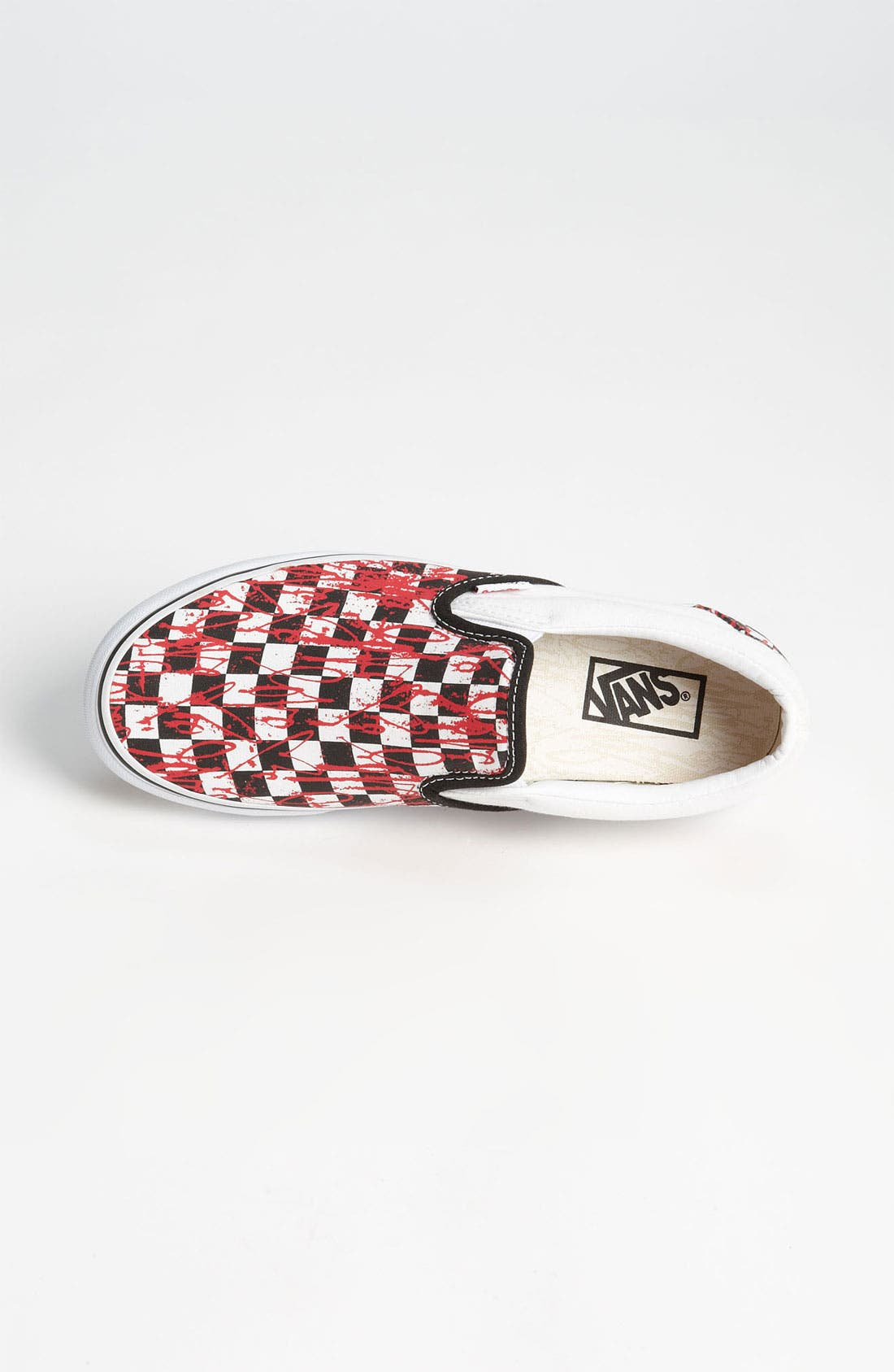Alternate Image 3  - Vans 'Love Me' Sneaker (Women)