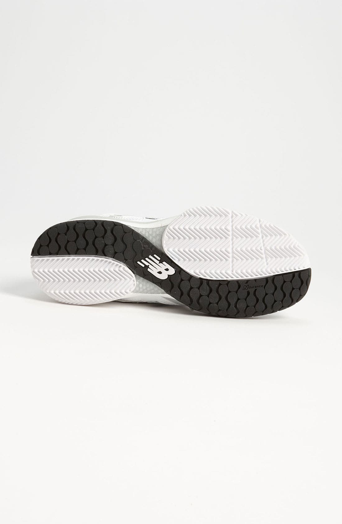 Alternate Image 4  - New Balance '996' Tennis Shoe (Women)