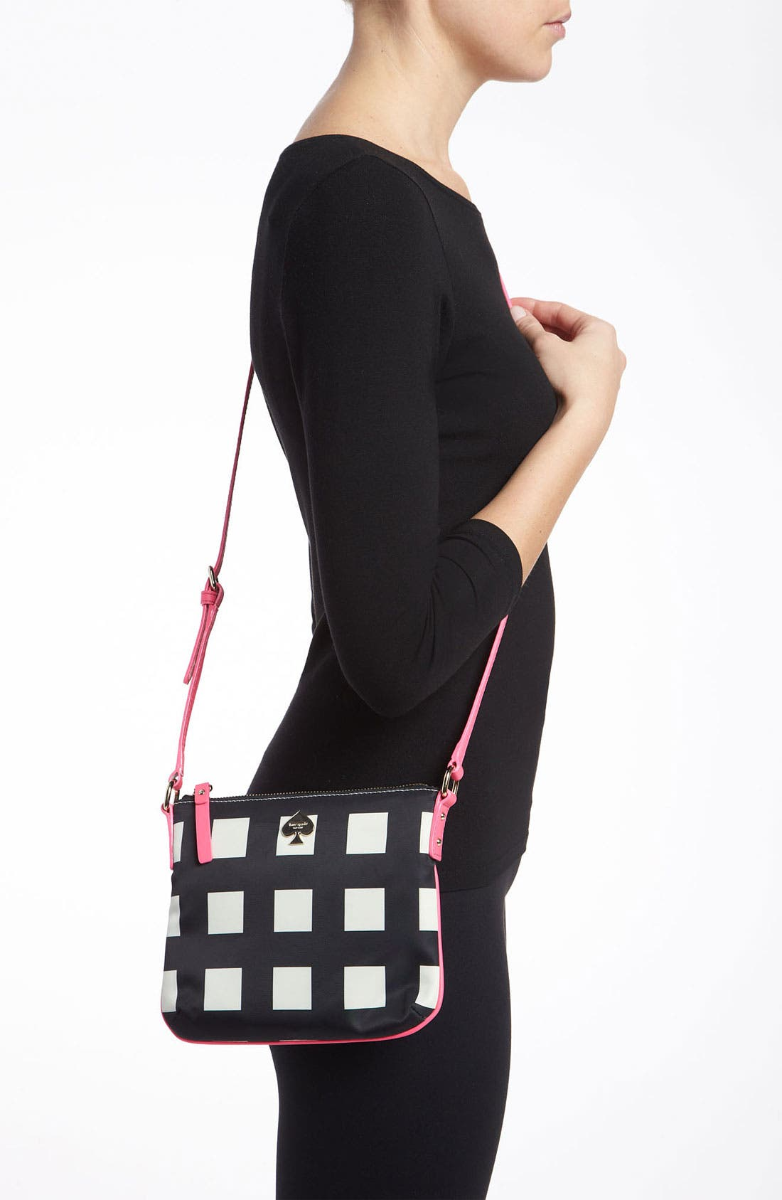 Alternate Image 2  - kate spade new york 'berry street - tenley' crossbody bag