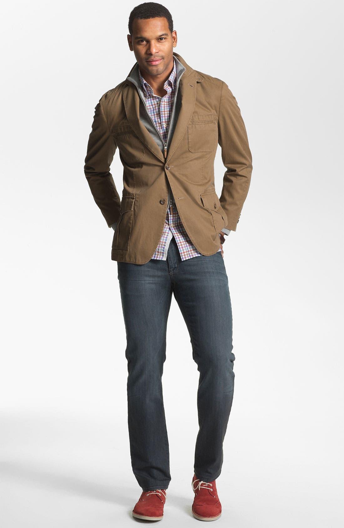 Alternate Image 4  - Kroon 'Matthews' Sportcoat