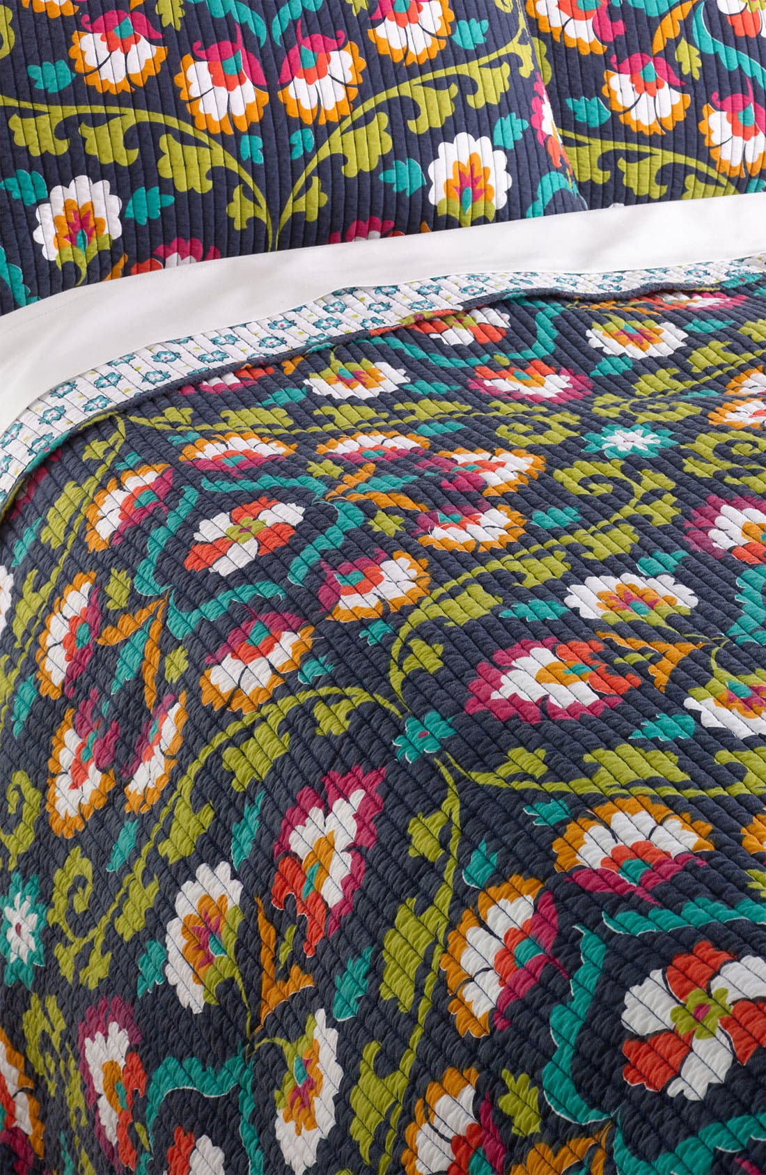 Alternate Image 1 Selected - Levtex 'Annabel' Quilt