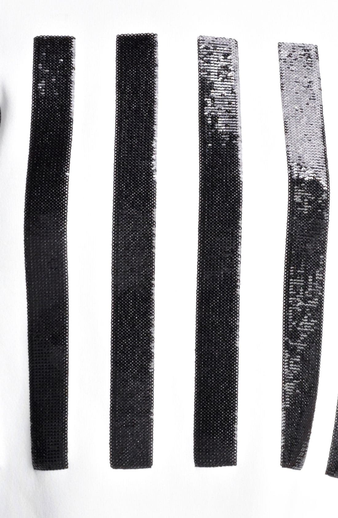 Alternate Image 3  - MARC JACOBS Stripe Tee