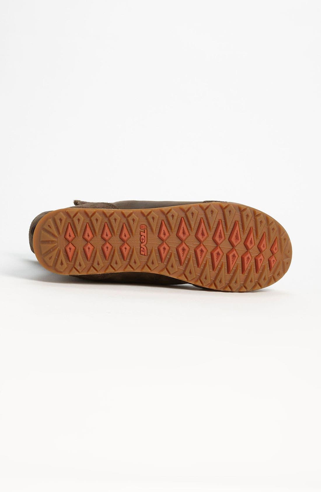 Alternate Image 4  - Teva 'Hayley' Waterproof Boot