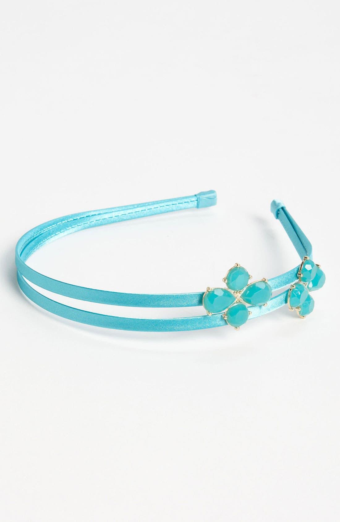 Main Image - Tasha 'Double My Luck' Headband