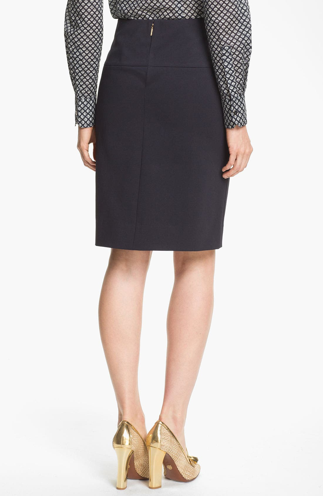 Alternate Image 2  - Tory Burch 'Isabella' Skirt