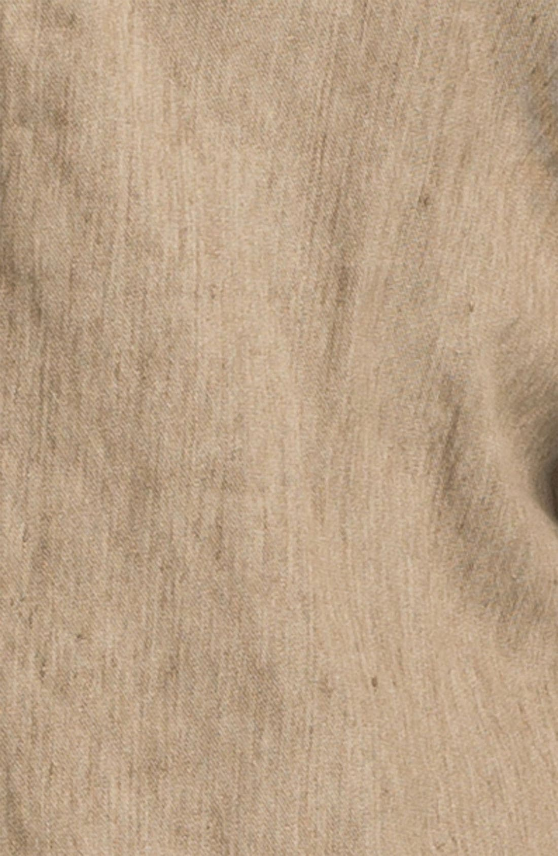 Alternate Image 3  - Vince Linen & Cotton Blazer