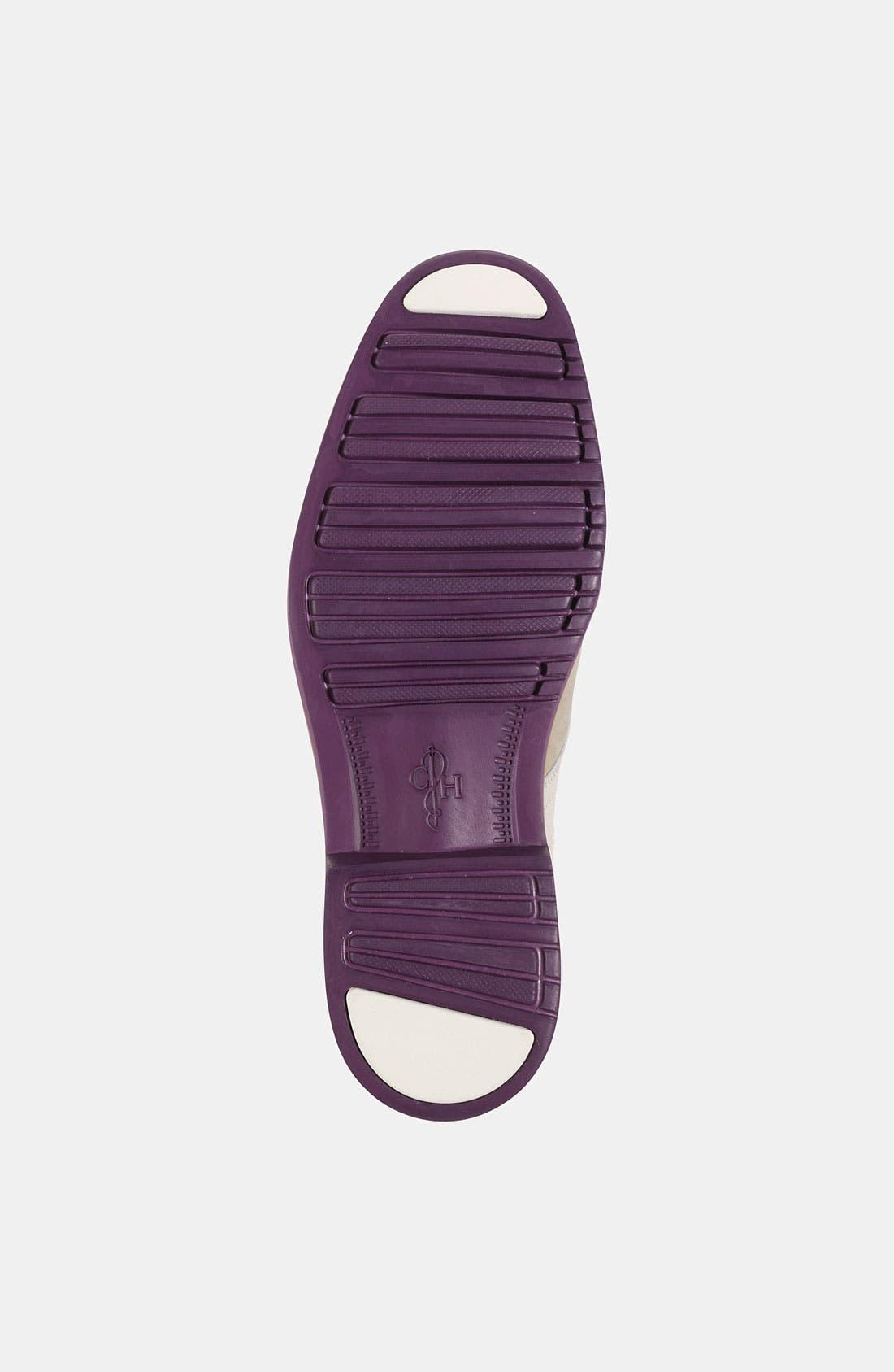 Alternate Image 4  - Cole Haan 'Great Jones' Saddle Shoe