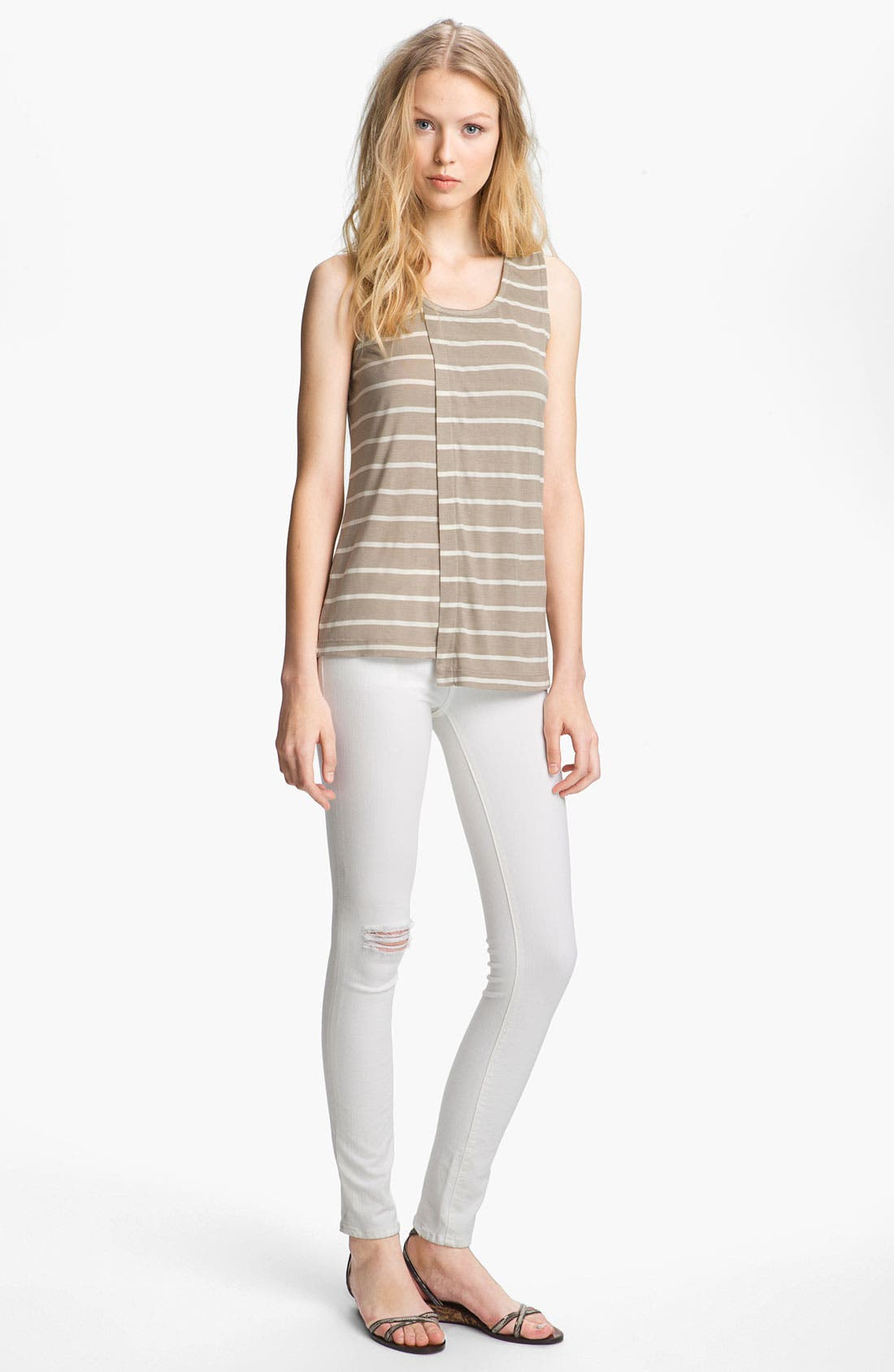 Alternate Image 1 Selected - Kain 'Izzy' Stripe Tank