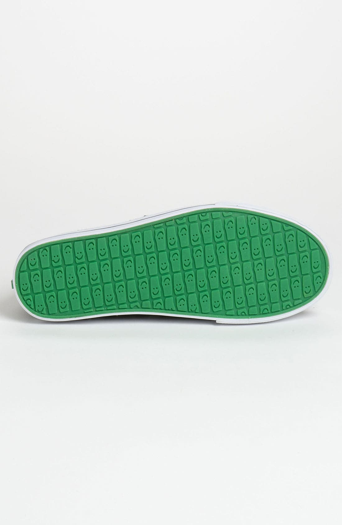 Alternate Image 4  - Sanuk 'Baseline Raw' Slip-On