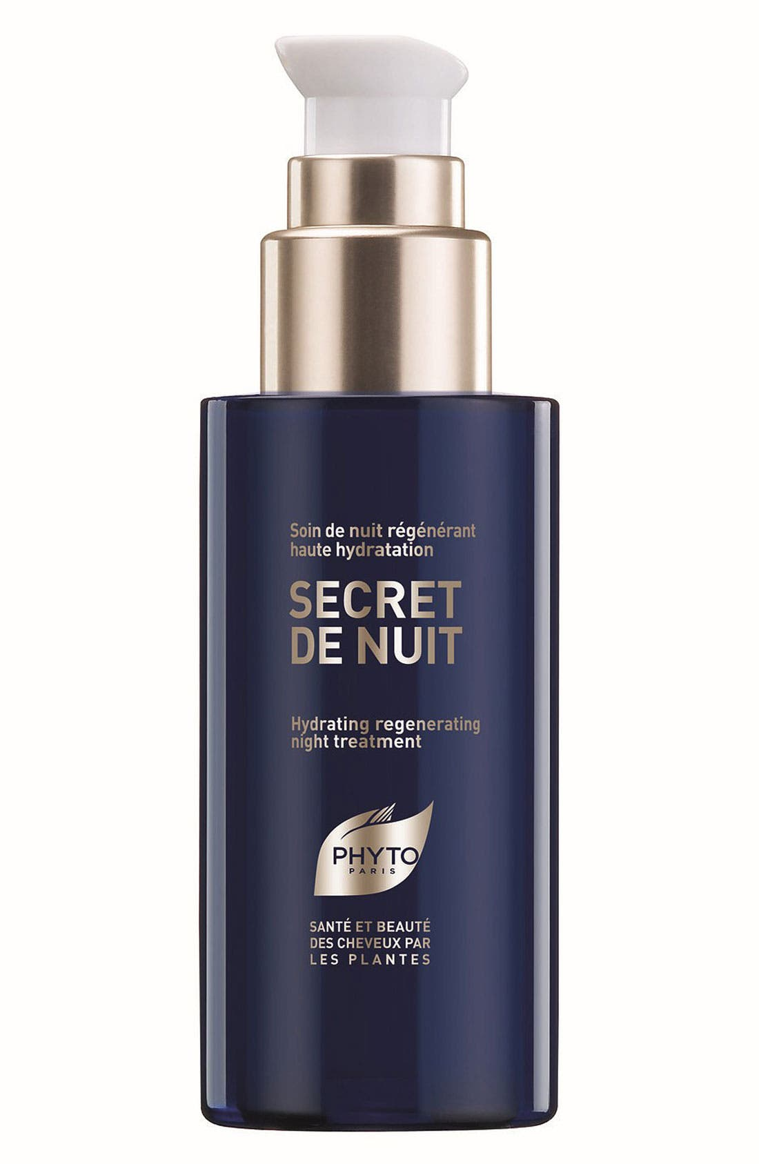 PHYTO Secret de Nuit Hydrating Regenerating Night Treatment