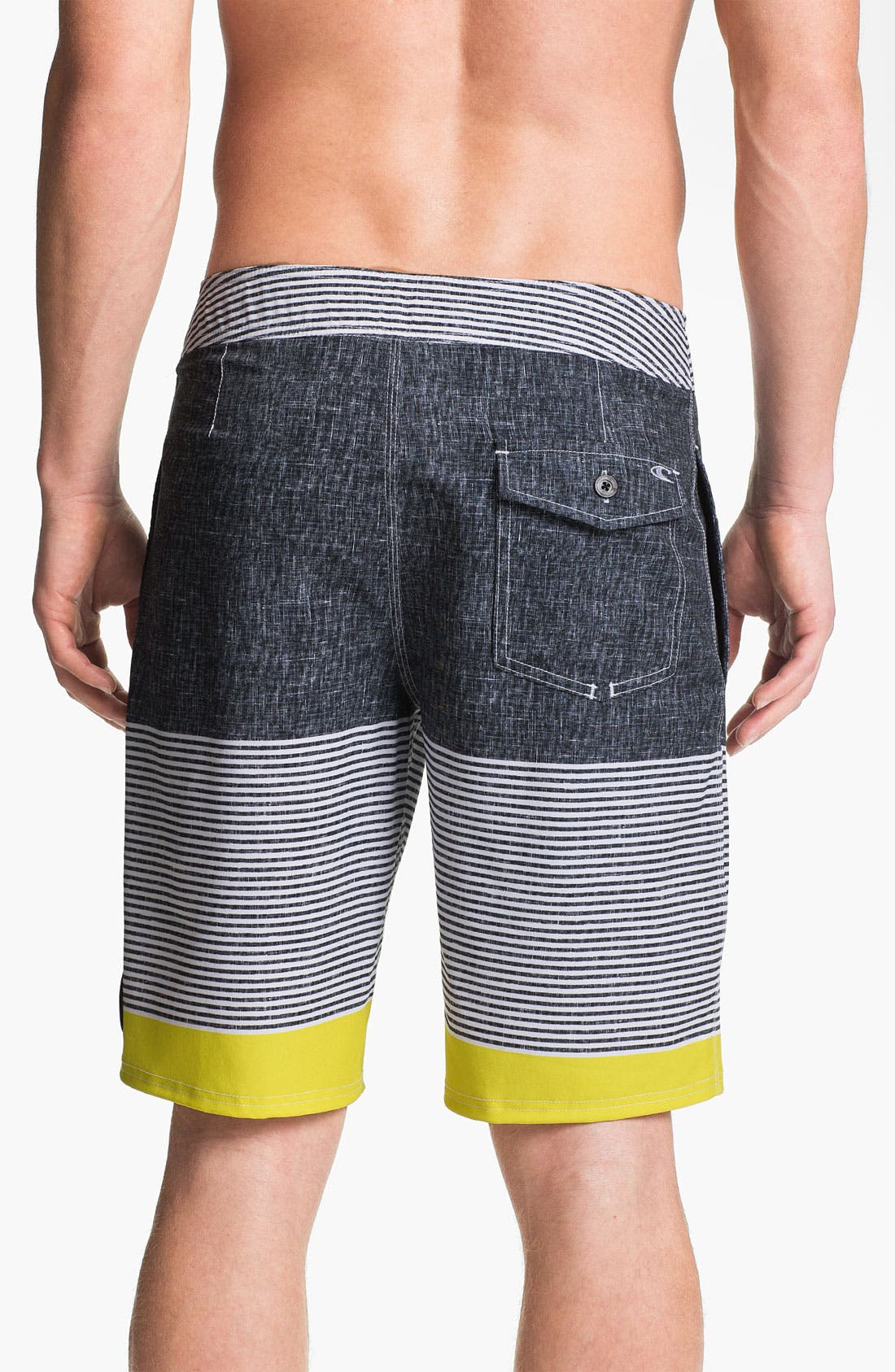 Alternate Image 2  - O'Neill 'Jacques' Volley Swim Shorts