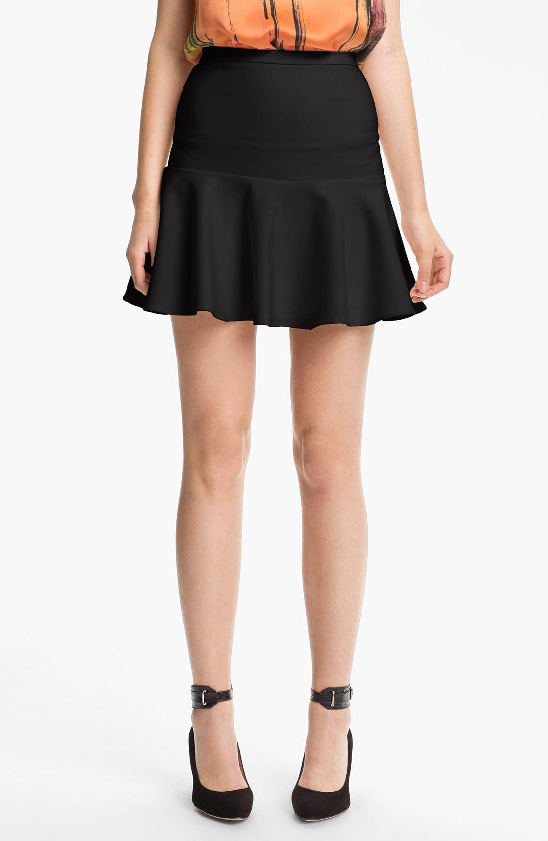 Alternate Image 1 Selected - Elizabeth and James 'Amalia' Skirt