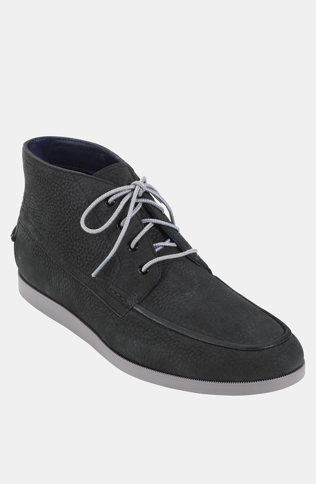 Alternate Image 1 Selected - Cole Haan 'Air Mason' Moc Toe Boot