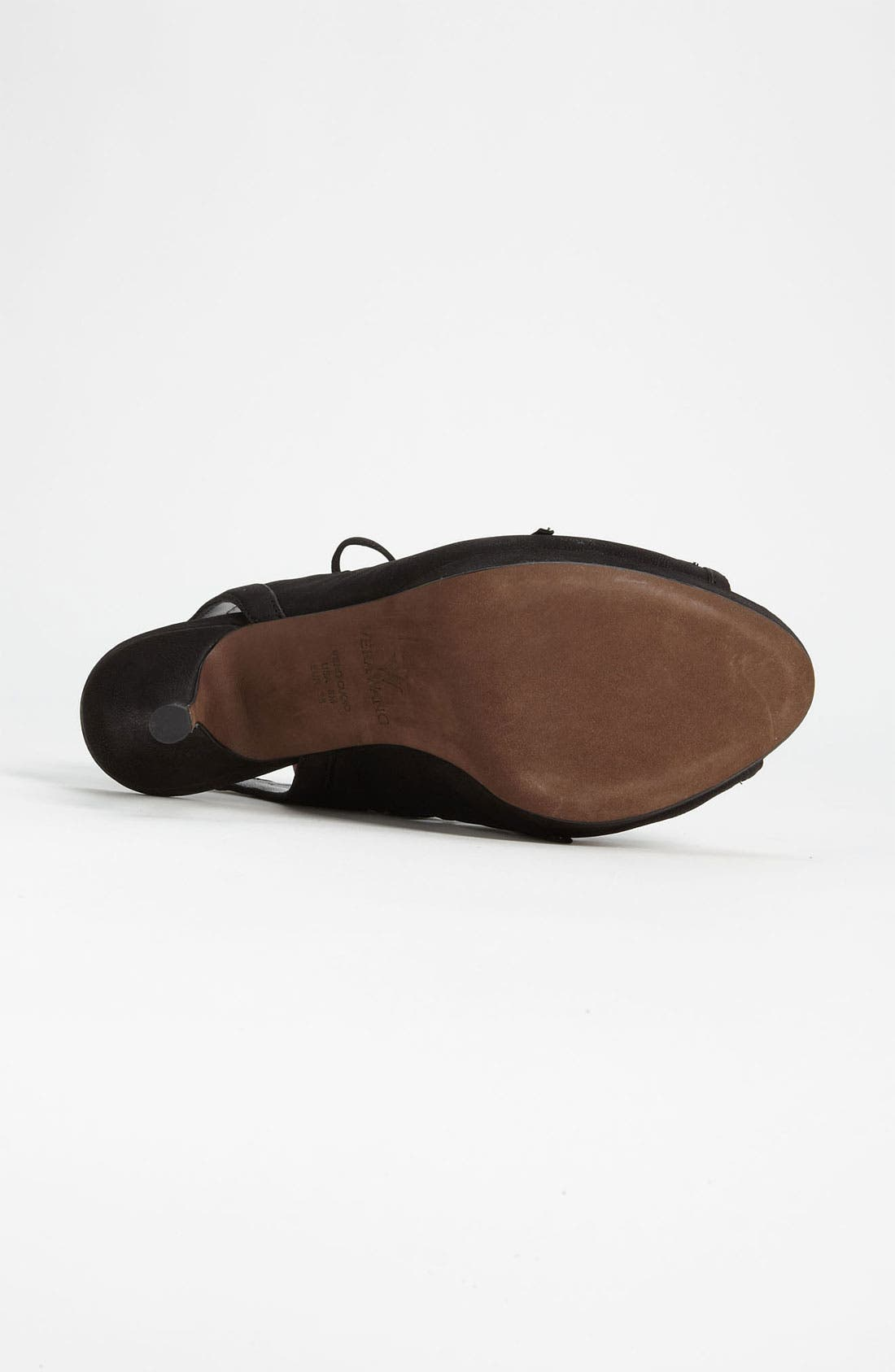 Alternate Image 4  - Vera Wang Footwear 'Quon' Sandal (Online Only)