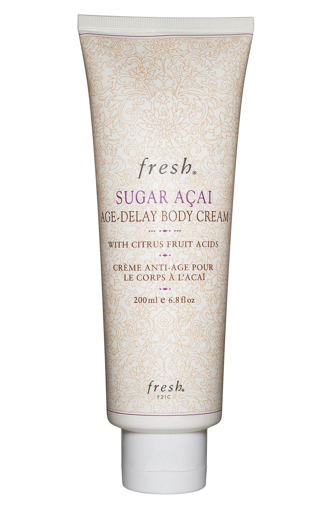 Fresh® 'Sugar Açai Age-Delay' Body Cream