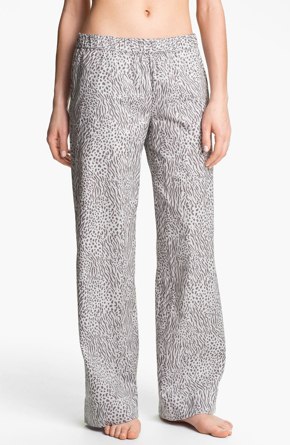 Alternate Image 1 Selected - Shimera Print Lounge Pants