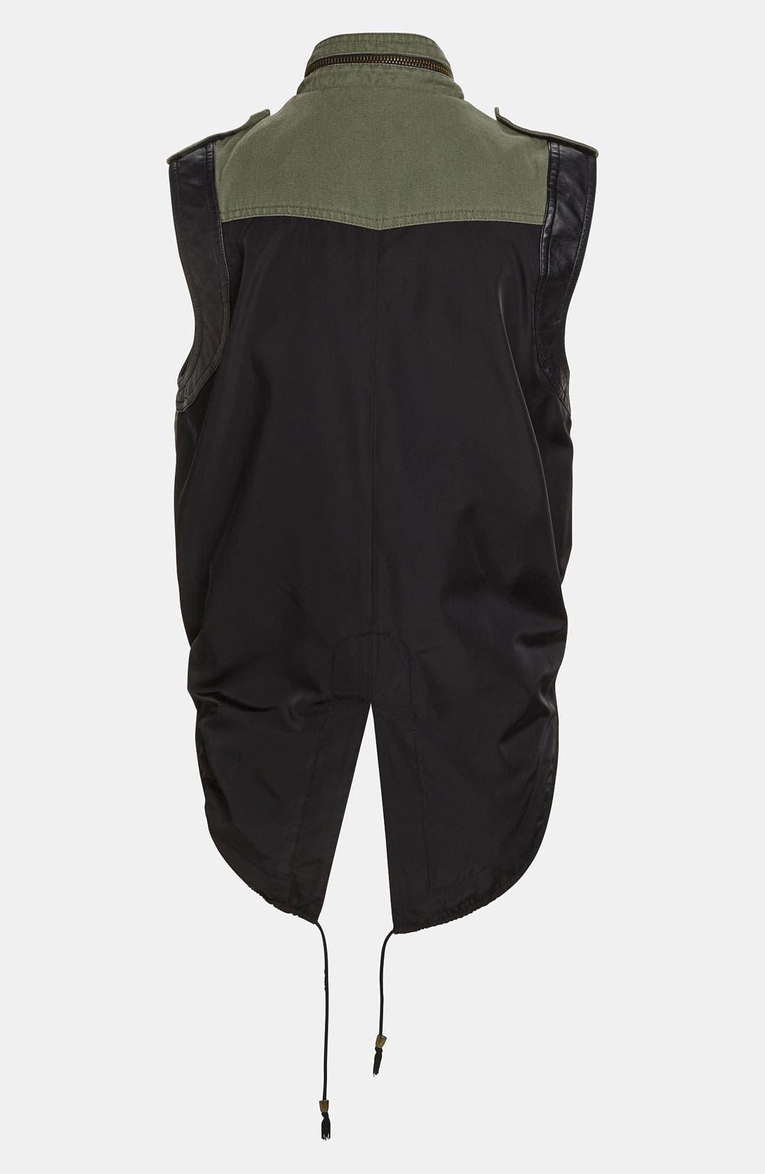 Alternate Image 2  - ASTR High/Low Field Vest