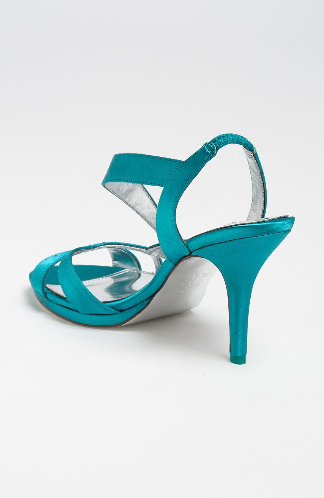 Alternate Image 2  - Nina 'Bencia' Sandal