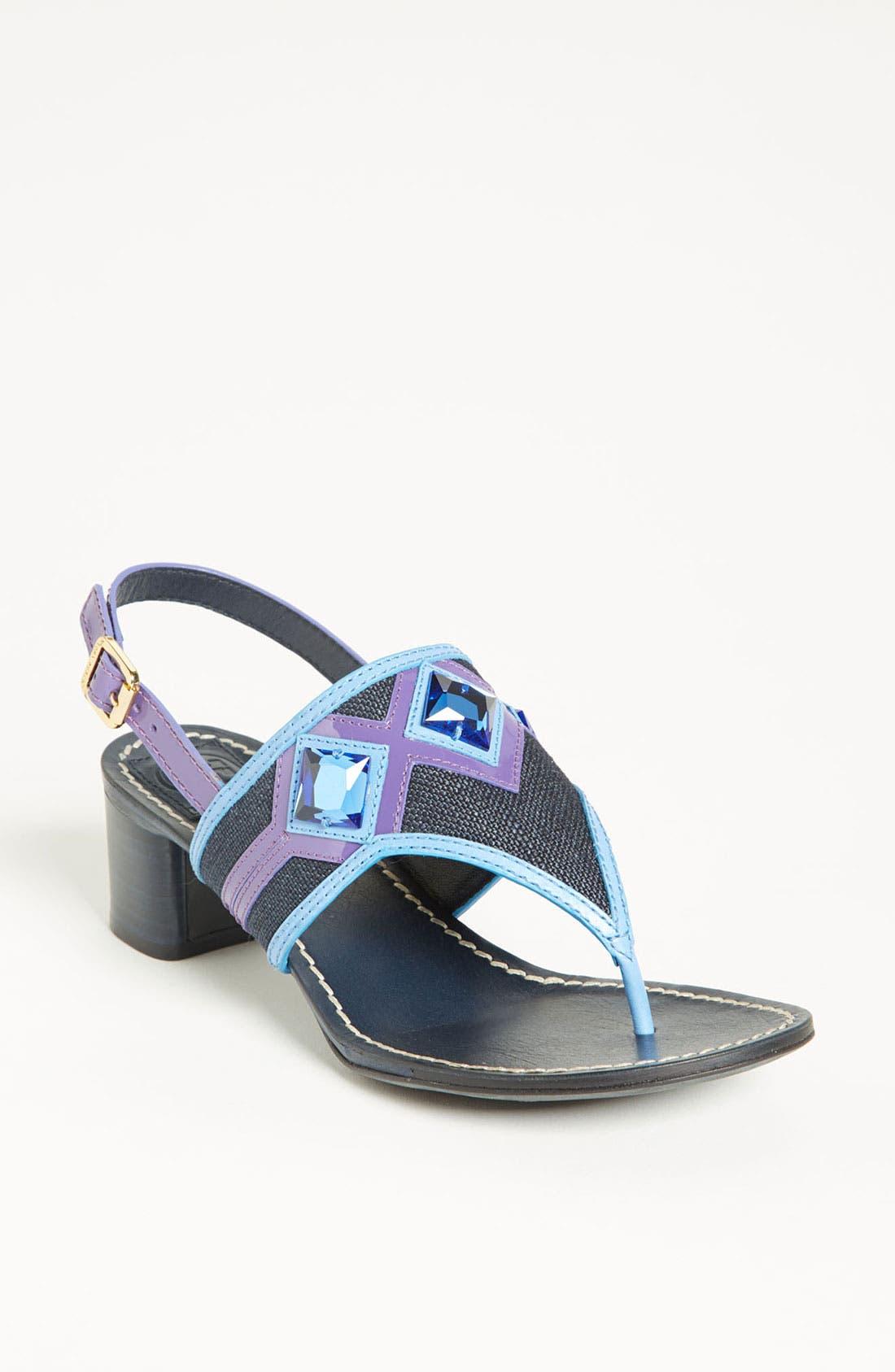 Main Image - Tory Burch 'Etta' Sandal