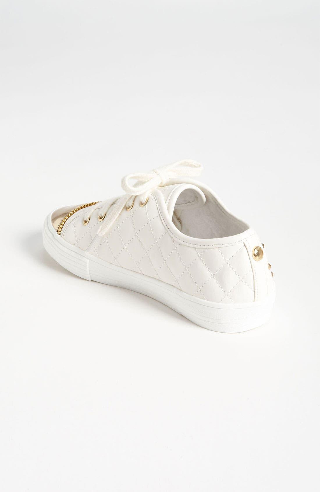 Alternate Image 2  - MICHAEL Michael Kors 'Melbourne' Sneaker (Little Kid & Big Kid)