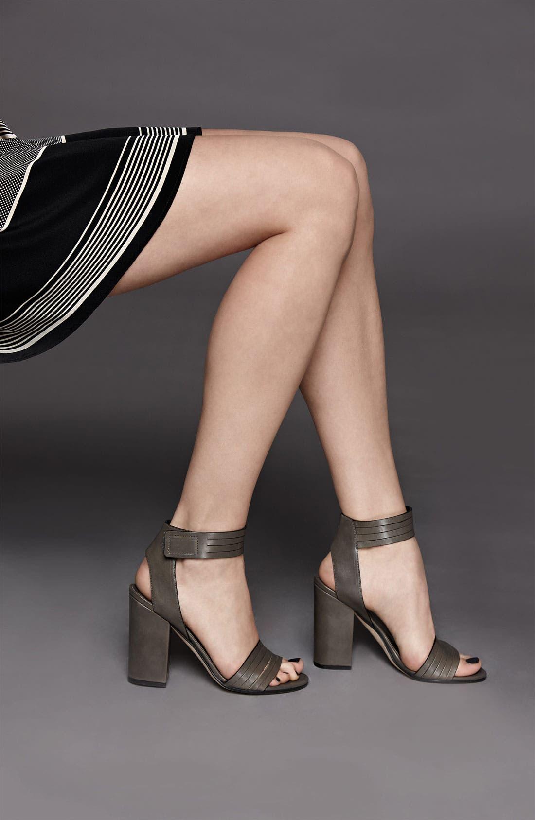 Alternate Image 6  - Vince 'Lara' High Sandal