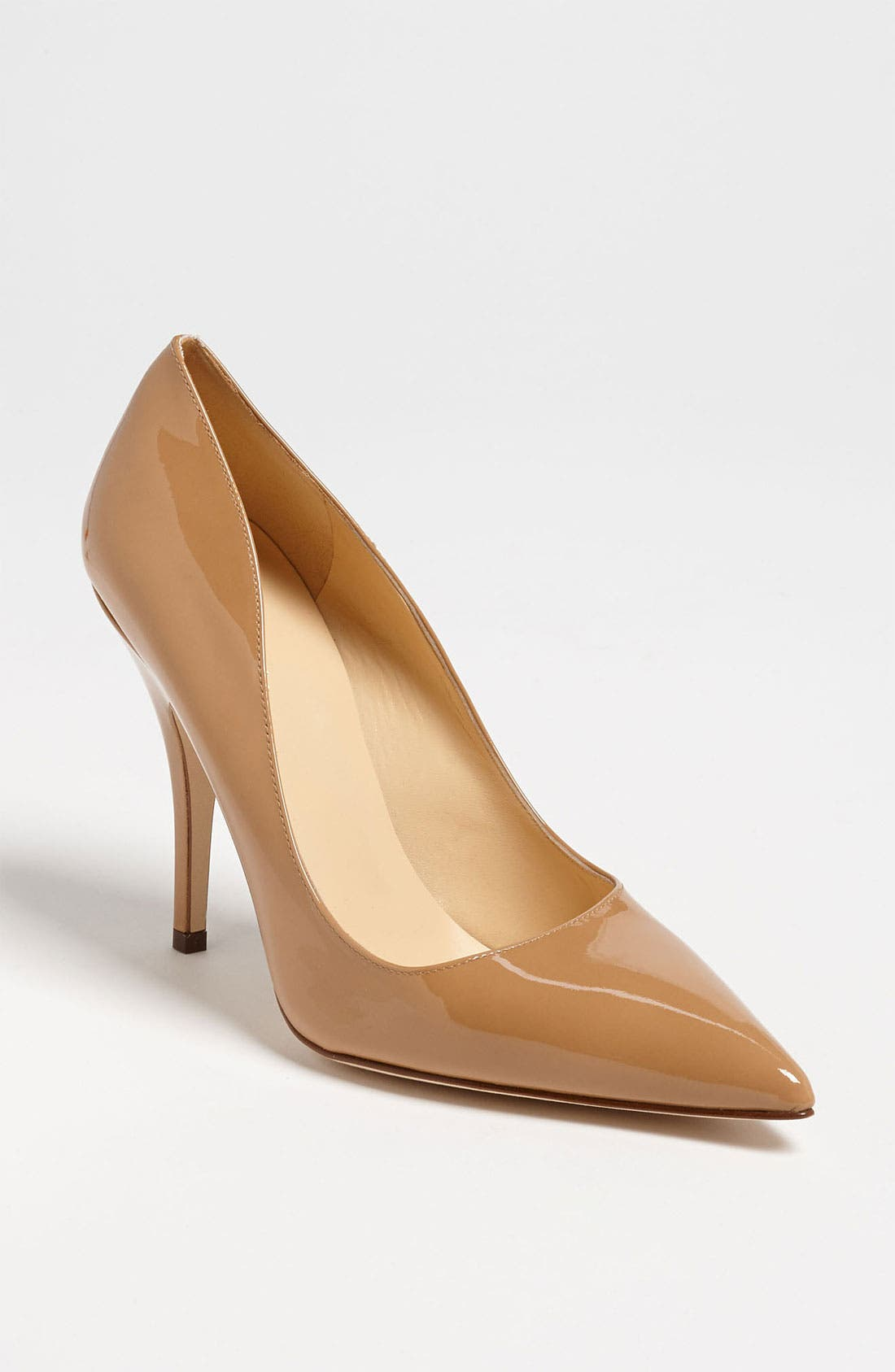 Alternate Image 1 Selected - kate spade new york 'licorice too' pump (Women)
