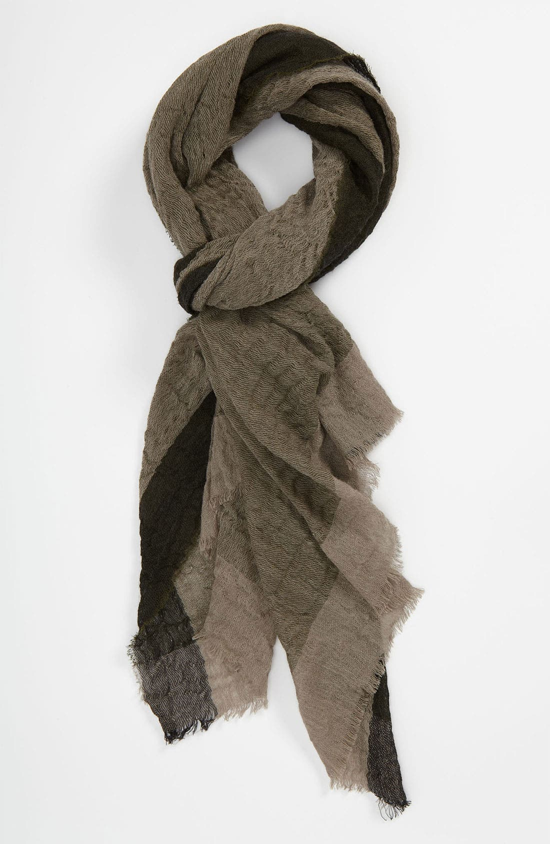 Alternate Image 1 Selected - rag & bone Wool Blend Scarf