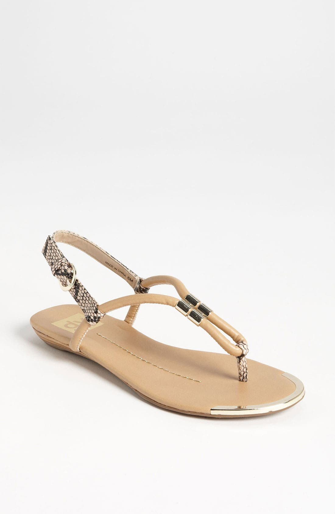 Alternate Image 1 Selected - DV by Dolce Vita 'Ayden' Sandal