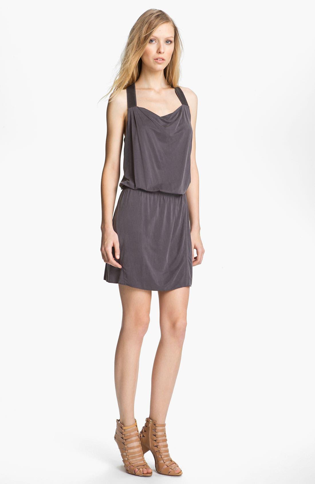 Alternate Image 1 Selected - Edun Tank Dress
